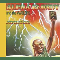 The Alpha Blondy And Wailers - Jerusalem (180g) - [Vinyl]
