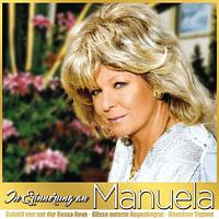 Manuela - In Erinnerung-Schuld war nur [CD]