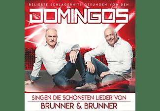 Die Domingos - ...singen die schönsten Lieder  - (CD)