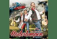 Zillertaler Haderlumpen - Urig Und Echt - URIG + ECHT [CD]