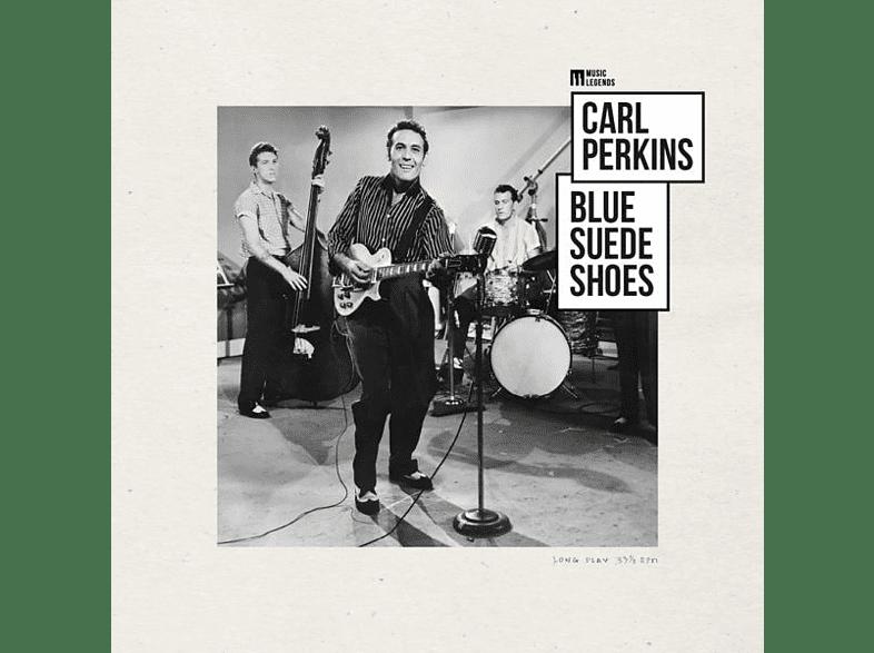 Carl Perkins - Blue Suede Shoes [Vinyl]