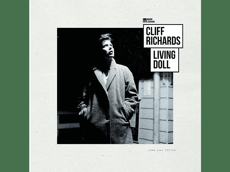 Cliff Richard - Living Doll [Vinyl]