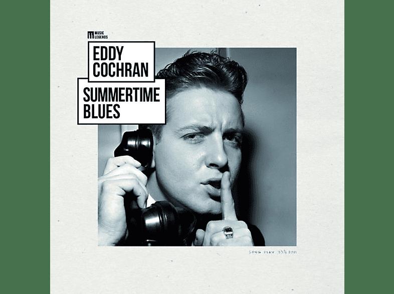 Eddie Cochran - Summertime Blues [Vinyl]