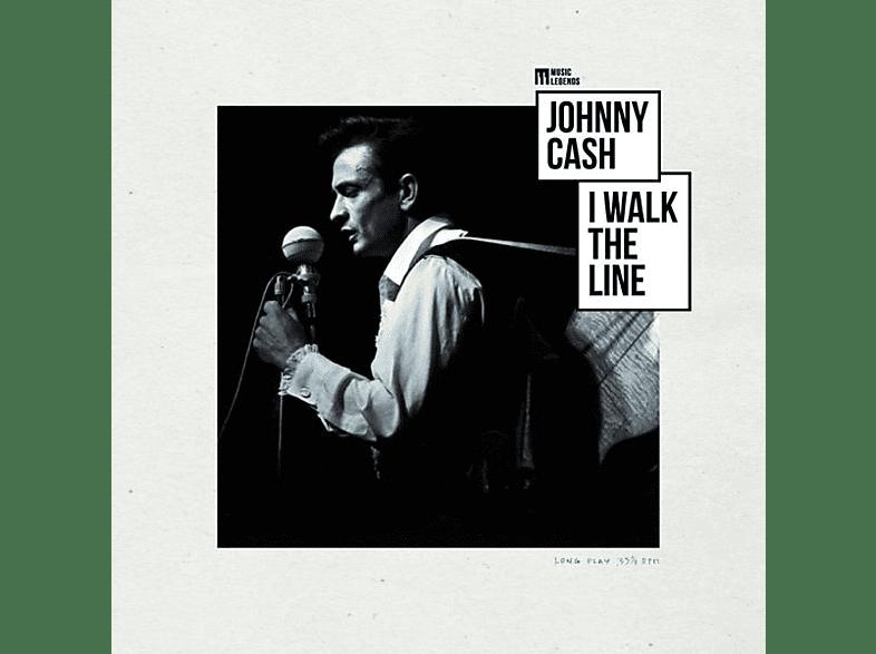 Johnny Cash - I Walk The Line [Vinyl]