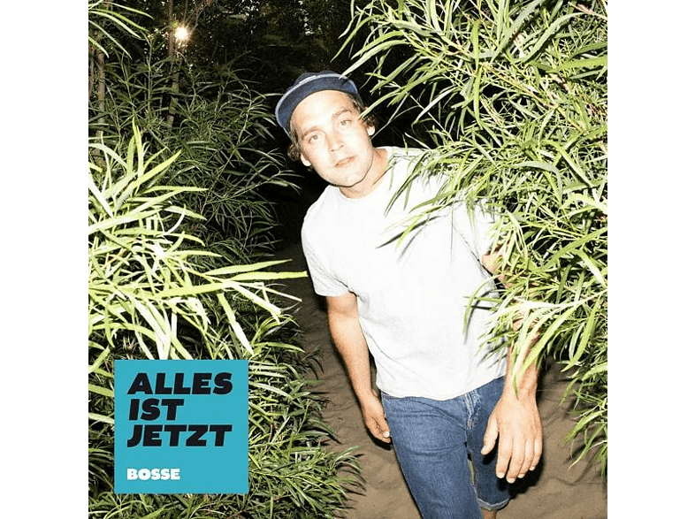 Bosse - Alles ist jetzt (Limited Box) [CD + DVD Video]