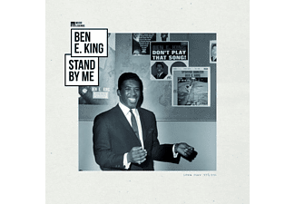 Ben E. King - Stand By Me - (Vinyl)