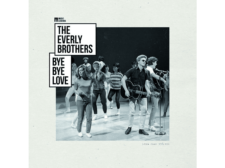 The Everly Brothers - Bye Bye Love [Vinyl]