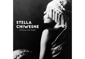 Stella Chiweshe - Kasahwa: Early Singles  - (LP + Download)
