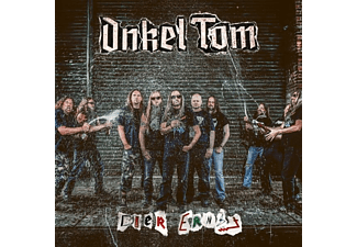 Onkel Tom - Bier Ernst - (CD)
