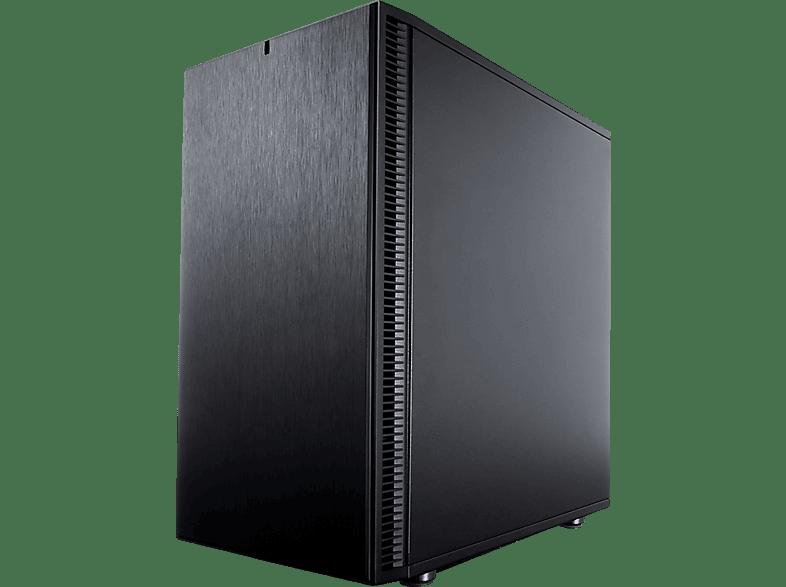 FRACTAL DESIGN Define Mini C TG PC-Gehäuse