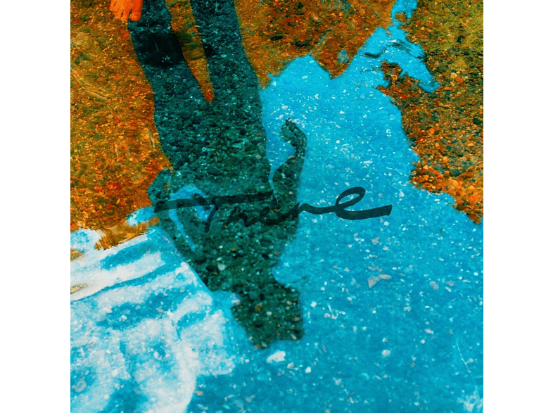 Fin - There [CD]