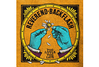Reverend Backflash - Too Little Too Late [Vinyl]
