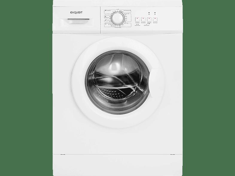 EXQUISIT WA 6010-3.1  Waschmaschine (6 kg, 1000 U/Min., A++)