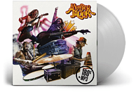 Monster Truck - True Rockers (180 Gr.White Vinyl+MP3) [LP + Download]