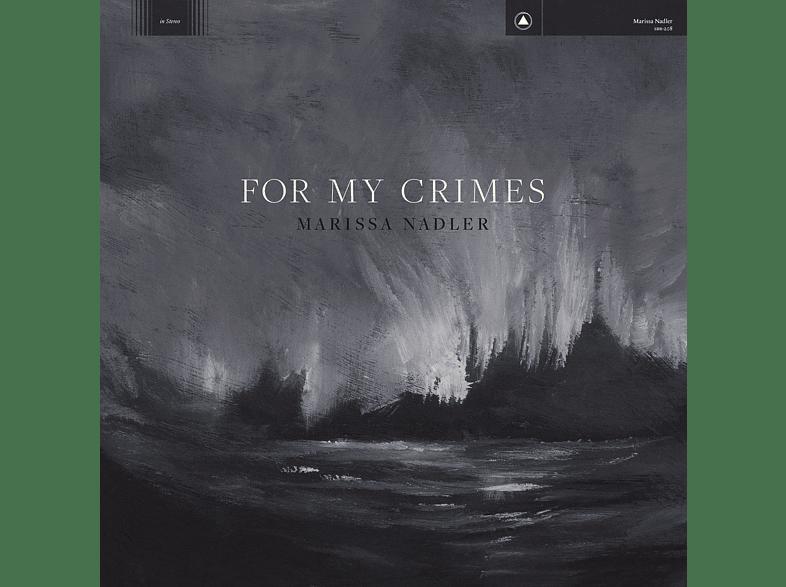 Marissa Nadler - For My Crimes [CD]