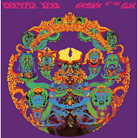Grateful Dead - ANTHEM OF THE SUN (PICTURE) [Vinyl]