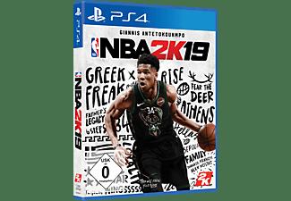 NBA 2K19 - [PlayStation 4]