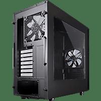 FRACTAL DESIGN Define S - Window PC-Gehäuse, schwarz