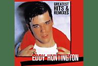 Eddy Huntington - Greatest Hits & Remixes [CD]