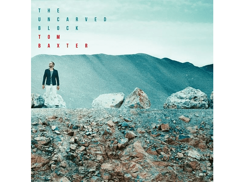 Tom Baxter - The Uncarved Block (LP) [Vinyl]