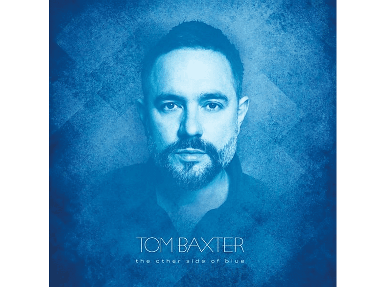 Tom Baxter - The Other Side of Blue [CD]