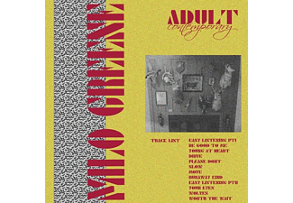 Milo Greene - Adult Contemporary - (Vinyl)