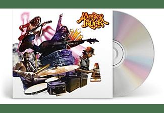 Monster Truck - True Rockers  - (CD)
