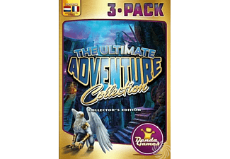 Ultimate Adventure Collection (Collectors Edition)