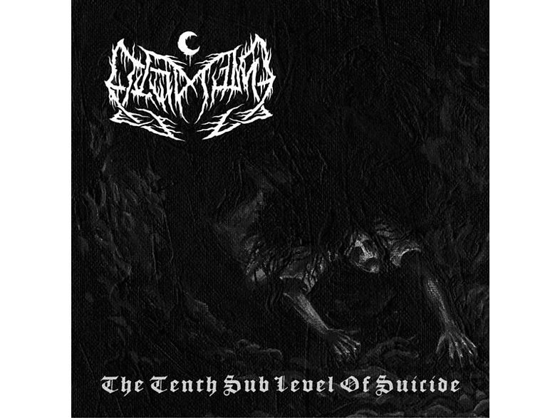 Leviathan - The Tenth Sub Level Of Suicide [Vinyl]