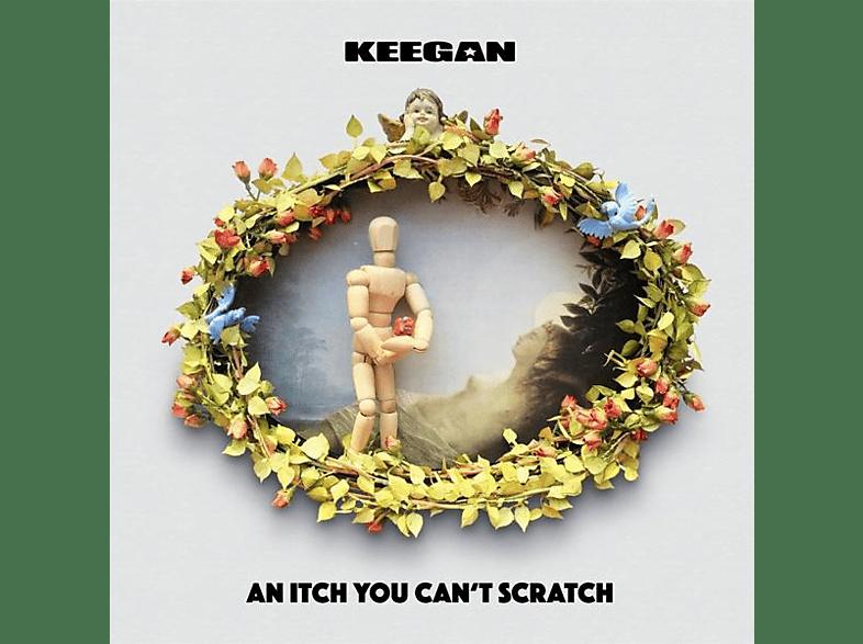 Keegan - An Itch You Can't Scratch [Vinyl]