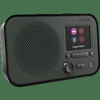 PURE Elan BT3, Digitalradio