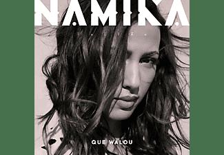 Namika - Que Walou  - (CD)