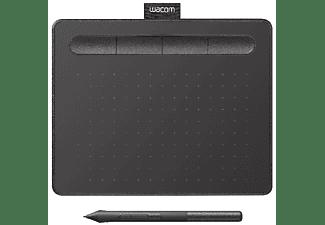 Tableta gráfica - Wacom CTL-4100K-S Intuos Small, Negra