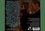 Fernando  Velázquez - Grenzenlos/Submergence [CD]