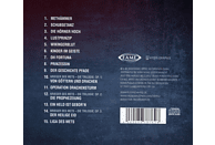 Feuerschwanz - Methämmer [CD]