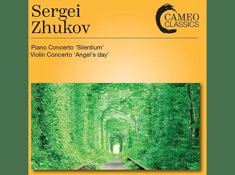 Bekova,Eleonora/Bekova,Elvira/+ - Konzerte für Klavier und Violine [CD]