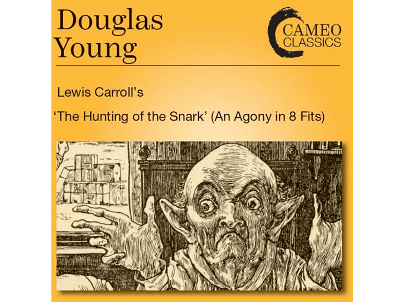 Easton,Peter/Fletcher,Peter/Members of LSSO/+ - Lewis Carroll's 'The Hunting of the Snark' [CD]