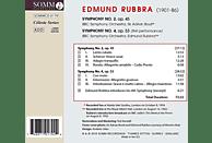 BBC Symphony Orchestra - Sinfonie 2 & 4 [CD]