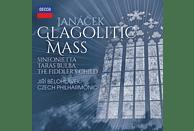 Jiri Belohlavek, Czech Philharmonic - Glagolitic Mass [CD]