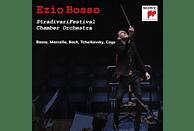 Stradivarifestival Chamber Orchestra - StradivariFestival Chamber Orchestra [CD]