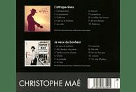 Christophe Maé - Coffret 2CD (L'attrape-rêves & Je veux du bonheur) [CD]