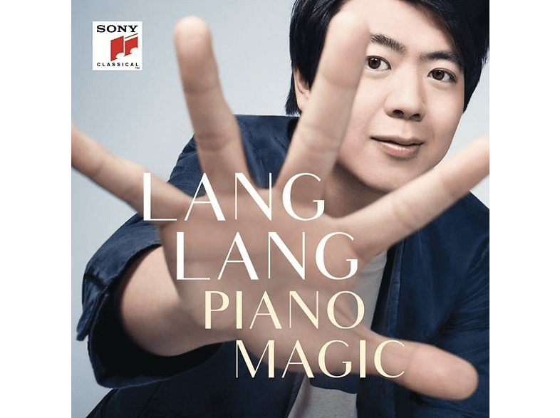 Lang Lang - Piano Magic [CD]