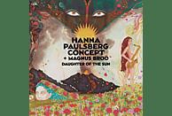 Paulsberg Concept,Hanna/Broo,Magnus - Daughter Of The Sun [Vinyl]
