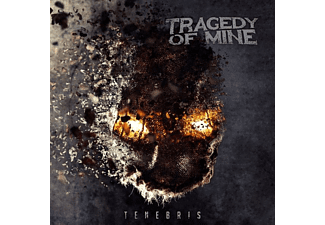 Tragedy Of Mine - Tenebris  - (CD)