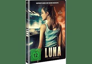 Luna DVD