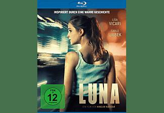 Luna Blu-ray
