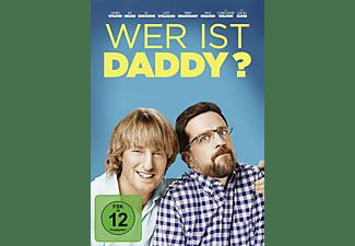 Wer ist Daddy? DVD