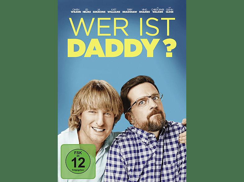 Wer ist Daddy? [DVD]