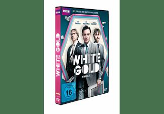 White Gold - Staffel 1 DVD