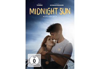 Midnight Sun - Alles für Dich DVD